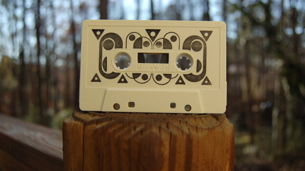 Cassette.
