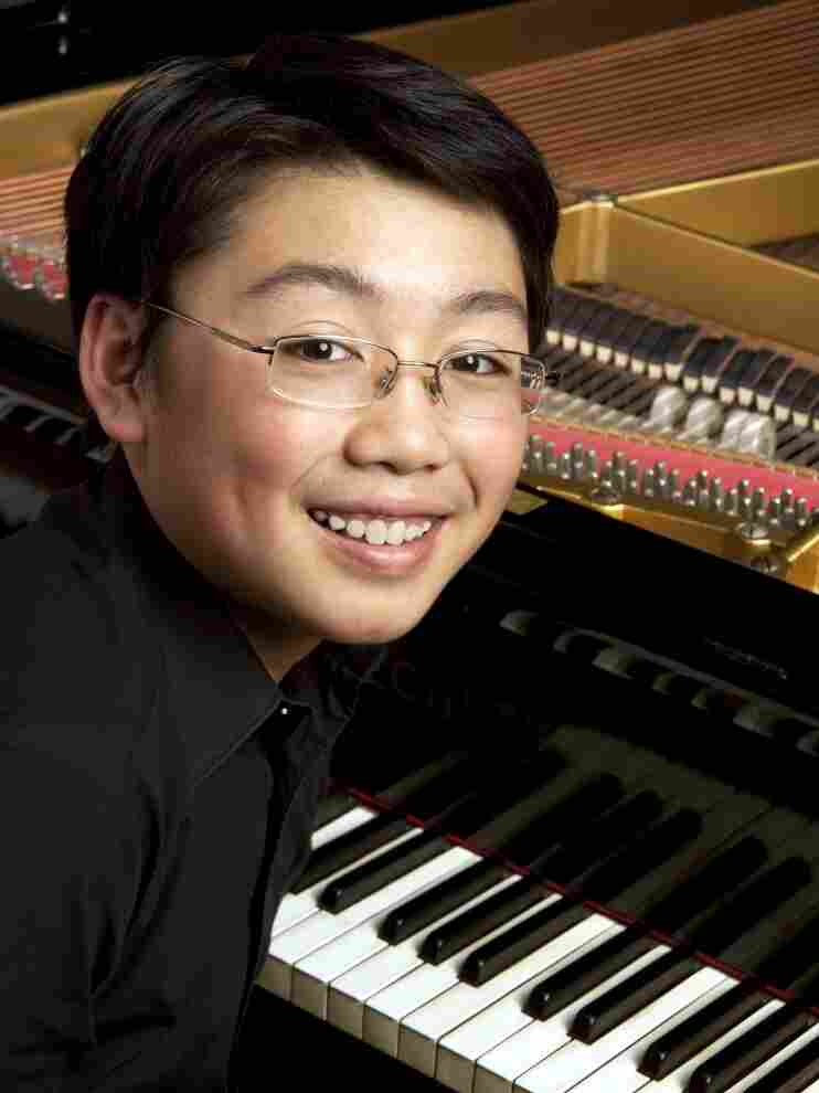 George Li.