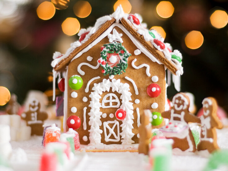 staph forecloses on gingerbread houses at whole foods - Whole Foods Christmas Hours