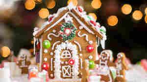 Staph Forecloses On Gingerbread Houses At Whole Foods