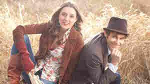 Suz Slezak and David Wax