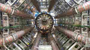 The Hunt Is On: Massive Collider Churning Out Data