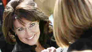 GOP Consultant: Smart Republican Opponents Hope Palin Runs