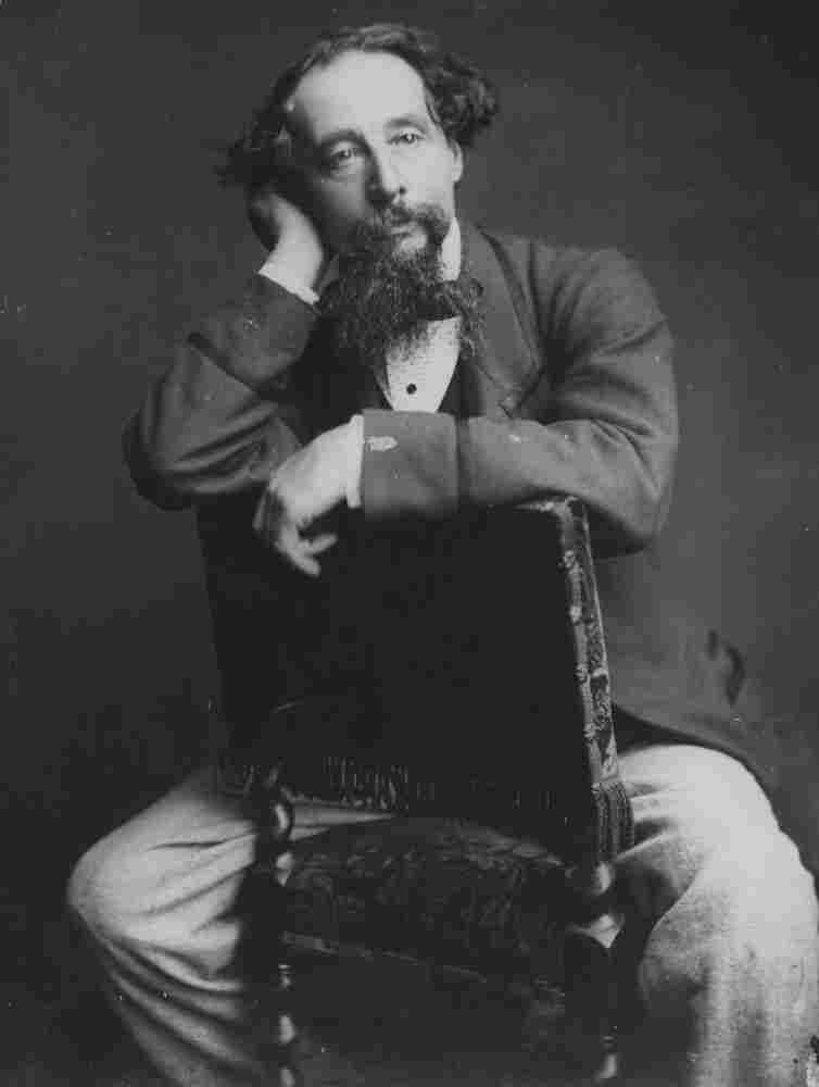"""Punch was already out of style by the mid-19th century, but that was part of the fun for Charles Dickens. The English novelist was """"a great antiquarian,""""says drink historian David Wondrich.""""Dickens always made punch for friends. Whenever he entertained, it was part of his ritual."""""""