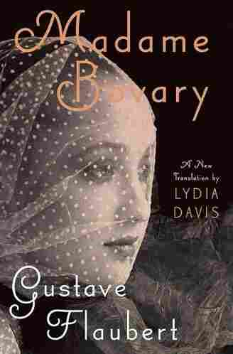 The cover of Lydia Davis' translation of Madame Bovary.