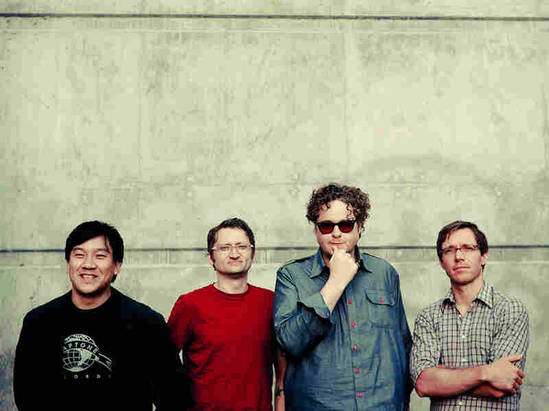 """Anyone who's had a lousy year would do well to jam Harvey Danger's """"The Show Must Not Go On"""" as the clock strikes midnight."""