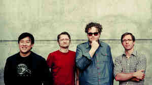"Anyone who's had a lousy year would do well to jam Harvey Danger's ""The Show Must Not Go On"" as the clock strikes midnight."