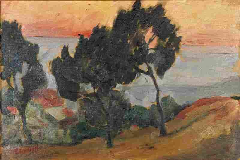 Cesar Gemayel, Title Unknown, Undated