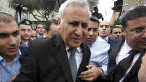 Lawyers Want Former Israeli President To Appeal Rape Conviction