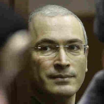Russian Billionaire Gets New Jail Term