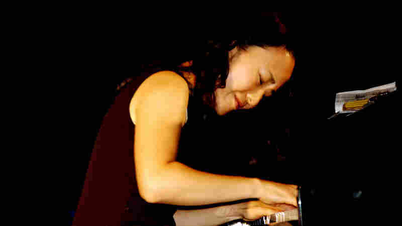 """Pianist Helen Sung is one of the many performers at the """"Generations in Jazz"""" concert at Dizzy's Club Coca-Cola."""