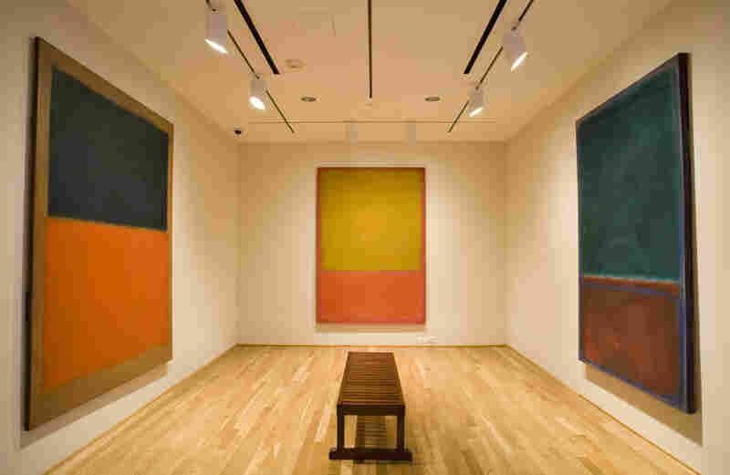 The Rothko Room