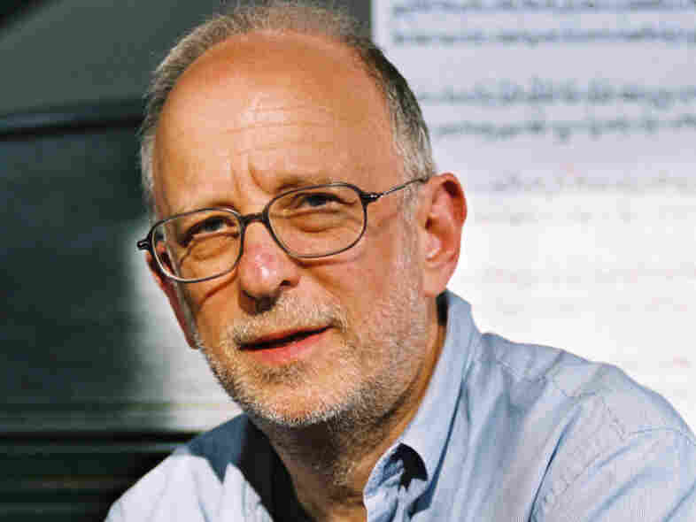 Allen Shawn is an American composer who lives in Vermont.
