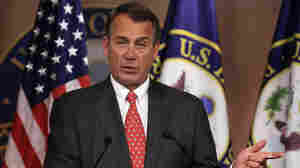 Rep. John Boehner, R-OH, becomes speaker of the House this week.