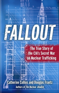 Authors: CIA waited years to stop nuclear proliferation