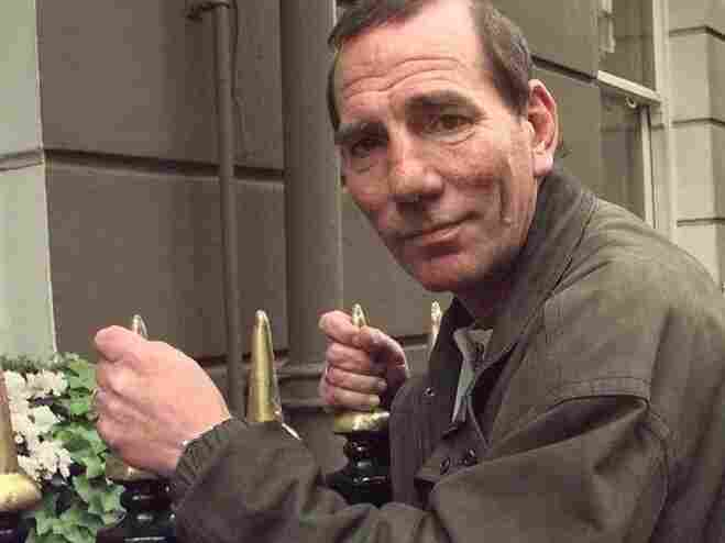 """Actor Pete Postlethwaite was a mainstay of the Britishtheater. He came to wider prominence via his roles in the films """"In the Name of The Father,"""" """"The Usual Suspects"""" and """"William Shakespeare's Romeo and Juliet."""""""