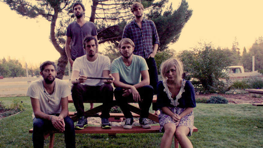 The Head And The Heart On 'World Cafe: Next'