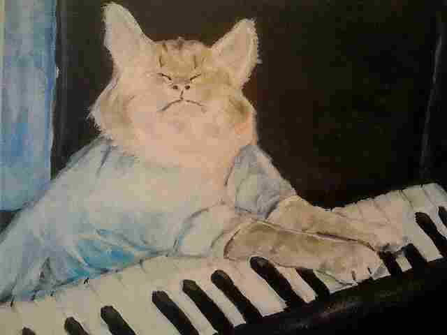 "How many times have you heard the viral video called ""Keyboard Cat"" referred to as ""epic""?"