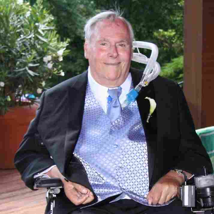 Max Starkloff, Pioneer In Independent Living For Disabled, Dies At 73