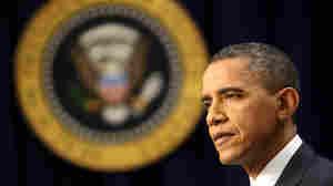 Obama Enters New Chapter As GOP-Led House Arrives