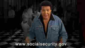 Chubby Checker promotes financial help for seniors who can't afford prescription drug coverage.