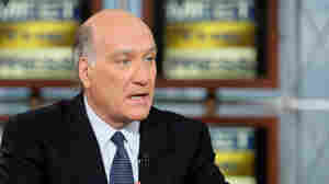 "Former Secretary of Commerce William Daley, during a 2008 appearance on NBC-TV's ""Meet the Press."""