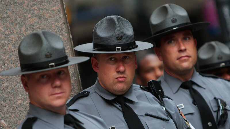 Swear Freely In Pennsylvania: It's Your