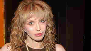 Courtney Love's Tweet May Set Legal Precedent