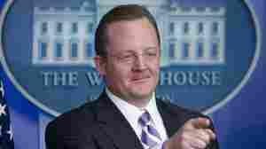 White House Press Secretary Robert Gibbs Stepping Down