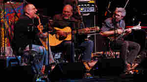 David Bromberg And Jorma Kaukonen On Mountain Stage