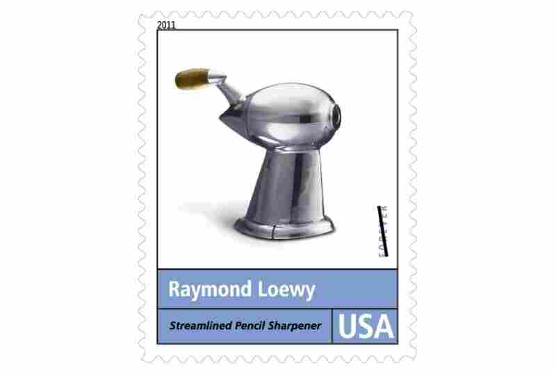 """""""Raymond Loewy arguably did more to define the look of modern America than perhaps any other industrial designer. He believed that products should be simple, functional, and appealing, and this vision came to permeate nearly every aspect of American life."""""""