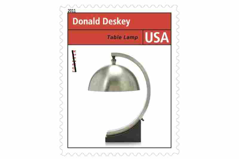 """""""Donald Deskey is best known for the lavish Art Deco interiors he designed in 1932 for Radio City Music Hall in New York City. However, he was also one of America's most innovative industrial designers."""""""