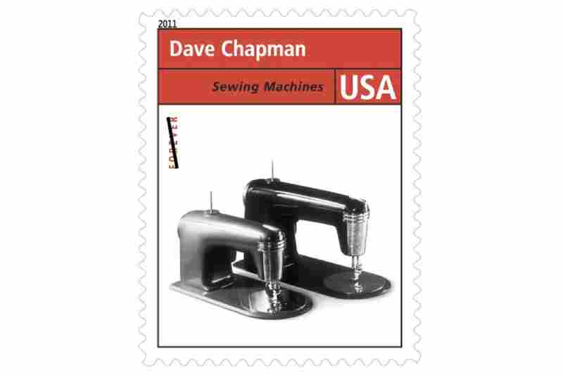 """""""Dave Chapman is probably most known for his innovative and award-winning designs for classroom furniture. He also designed household appliances like refrigerators, hairdryers, radios, and electric heaters."""""""