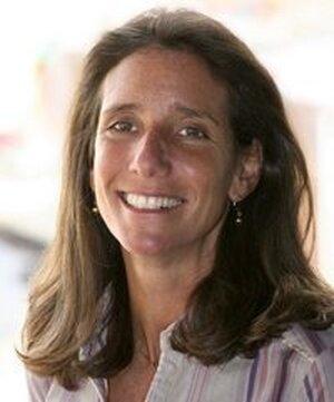 Ellen Weiss, NPR's formervice-president of news.