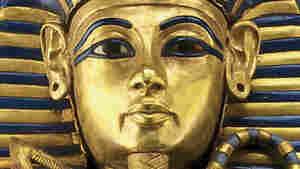 King Tutankhamen's Farewell Tour