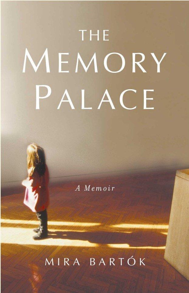 A memoir of memory mental illness and trauma npr the memory palace by mira bartok solutioingenieria Images