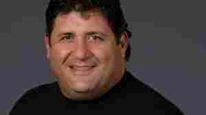 NFL's Tony 'The Goose' Siragusa Plays Not My Job