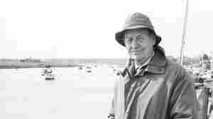 William Trevor: A Short-Story Master's Life Work