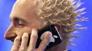 A Verizon iPhone At Long Last?