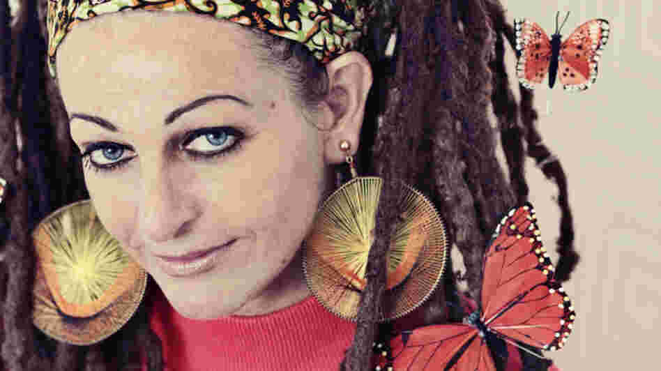 The Slits' Ari Up, who died on Oct. 20, was a true rock 'n' roll pioneer.