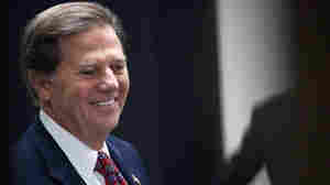 Ex-Rep. Tom DeLay Sentenced To Three-Year Prison Term
