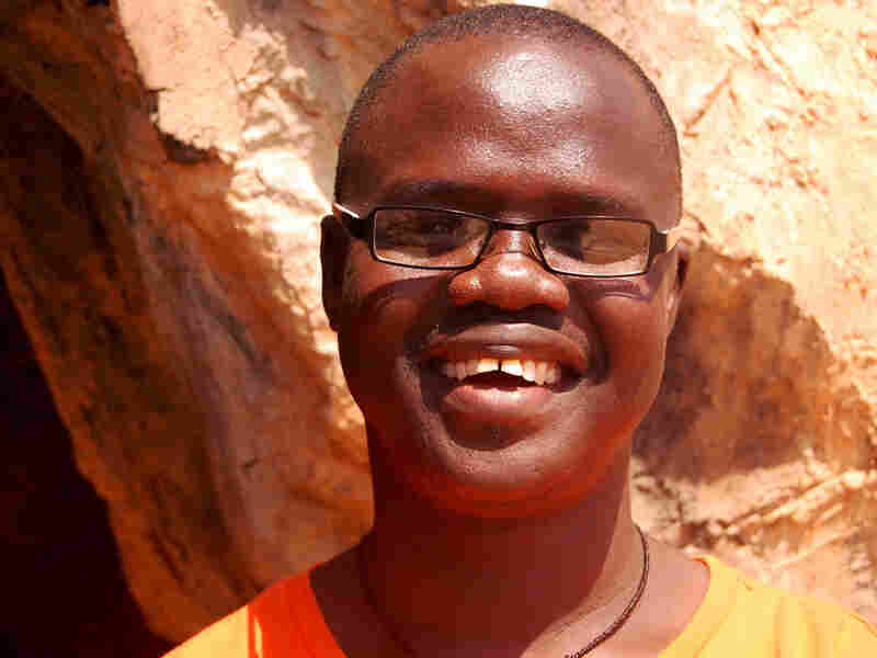Valentino Achak Deng was separated from his family for 17 years during Sudan's brutal civil war. One of Sudan's Lost Boys, Deng now has returned to his homeland and runs a school.