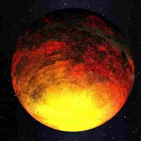 The Kepler-10b Planet