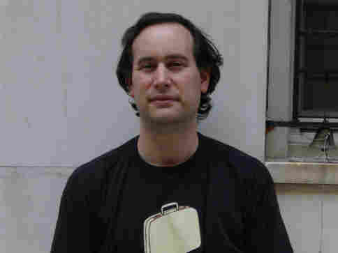 David Levithan is the editorial director of Scholastic and the author of several books, including 'Nick and Norah's Infinite Playlist' and 'Boy Meets Boy.'