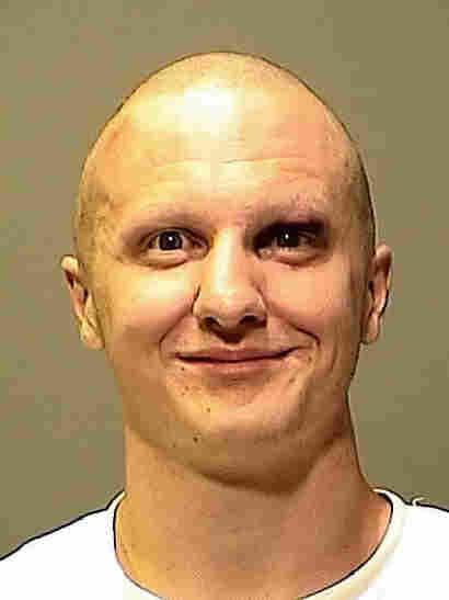 The Pima County Sheriff's Department released this photo of Jared  Loughner, who is charged with killing six people and injuring 14 others,  including U.S. Rep. Gabrielle Giffords (D-AZ).