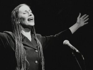 Meredith Monk