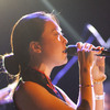 Jen Shyu performs with Steve Coleman and Five Elements at Winter Jazzfest.