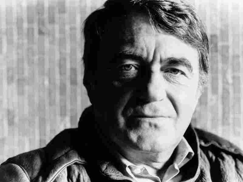 Director Claude Lanzmann spent 13 years assembling and arranging the materials that would become his epic documentary. It's in U.S. theaters now for the first time since its original release in 1985.