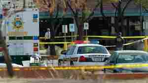 FBI Launches 'Bureau Special' To Probe Shooting
