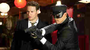 'Green Hornet', 'Dilemma' Prove Bromance Is Dead